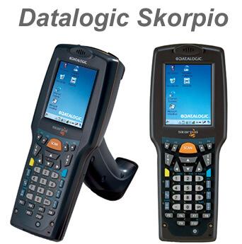 Datalogic Skorpio