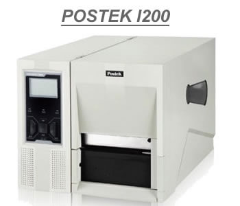 POSTEK I200 Barkod Yazıcı
