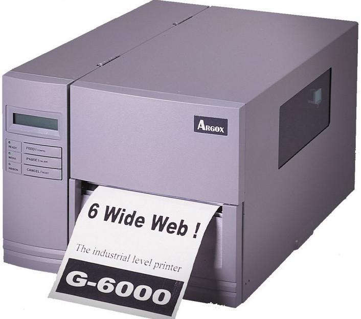 argox g6000