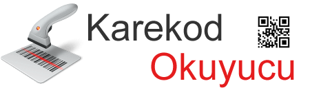 KareKod Okuyucu Web Site Logo