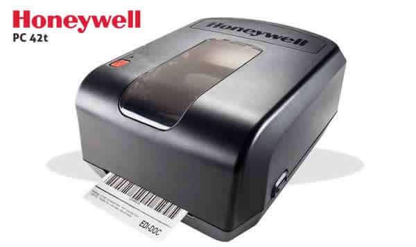 Honeywell Barkod Yazıcı İle Pratik Çözümler