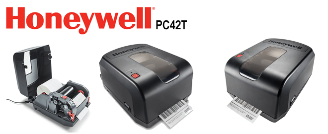 Honeywell PC42T Barkod Yazıcı