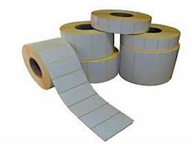 Kağıt Bazlı Etiketler
