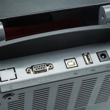 Honeywell Pc42T Barkod Yazıcının Özellikleri