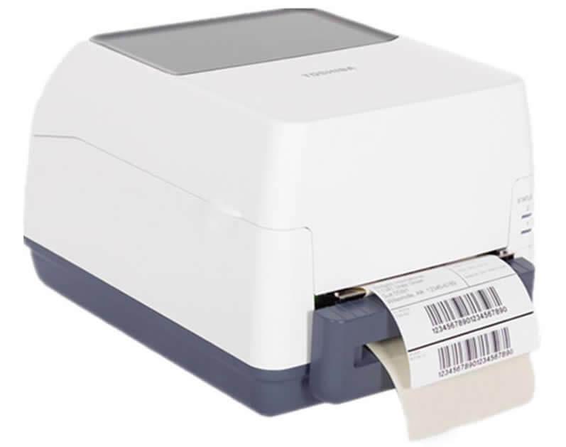 Toshiba B-Fv4T Barkod Yazıcısının Özellikleri